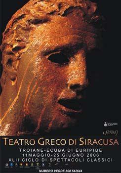 XLII (2006) Troiane di Euripide