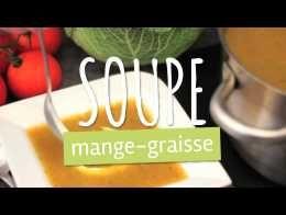 Soupe healthy & miammy ! Carottes + Coco