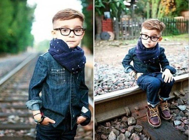 cute boys fashion