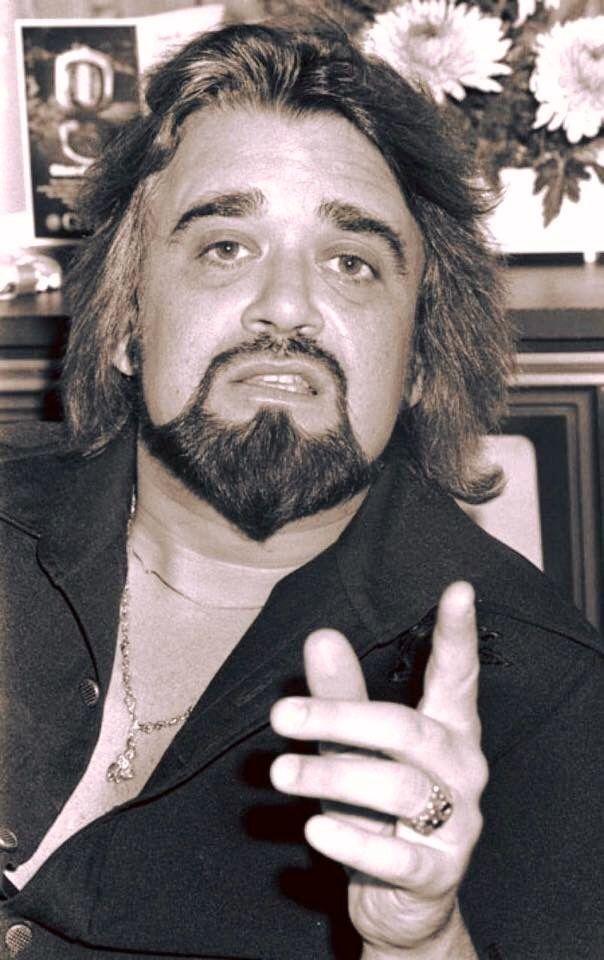 R.I.P. Wolfman Jack (01-21-1938) - (07-01-1995)