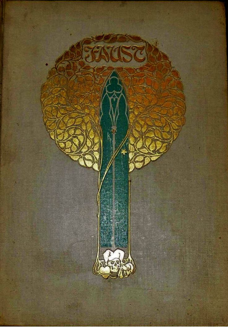 Goethe's Faust, illustrated by Willy Pogany. Special Edition, signed by Pogany, n.d.