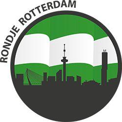 Rondje 'PROEF' Rotterdam - Rondje Rotterdam