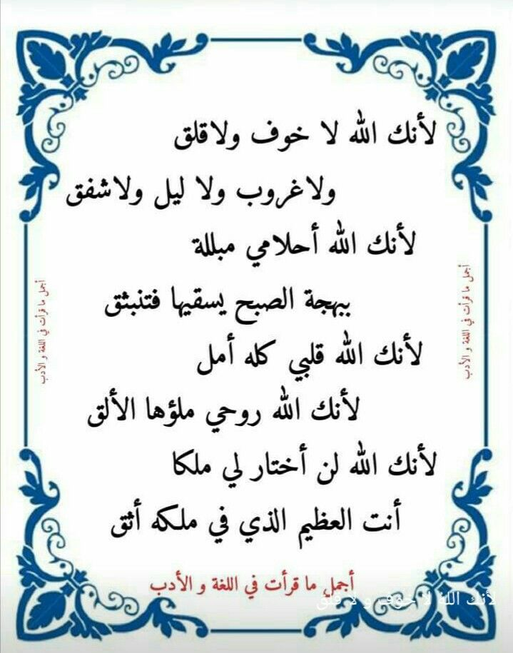 Pin By Amine Mastor On أب ي ات و أش ع ار Words Of Wisdom Morning Quotes Islamic Pictures