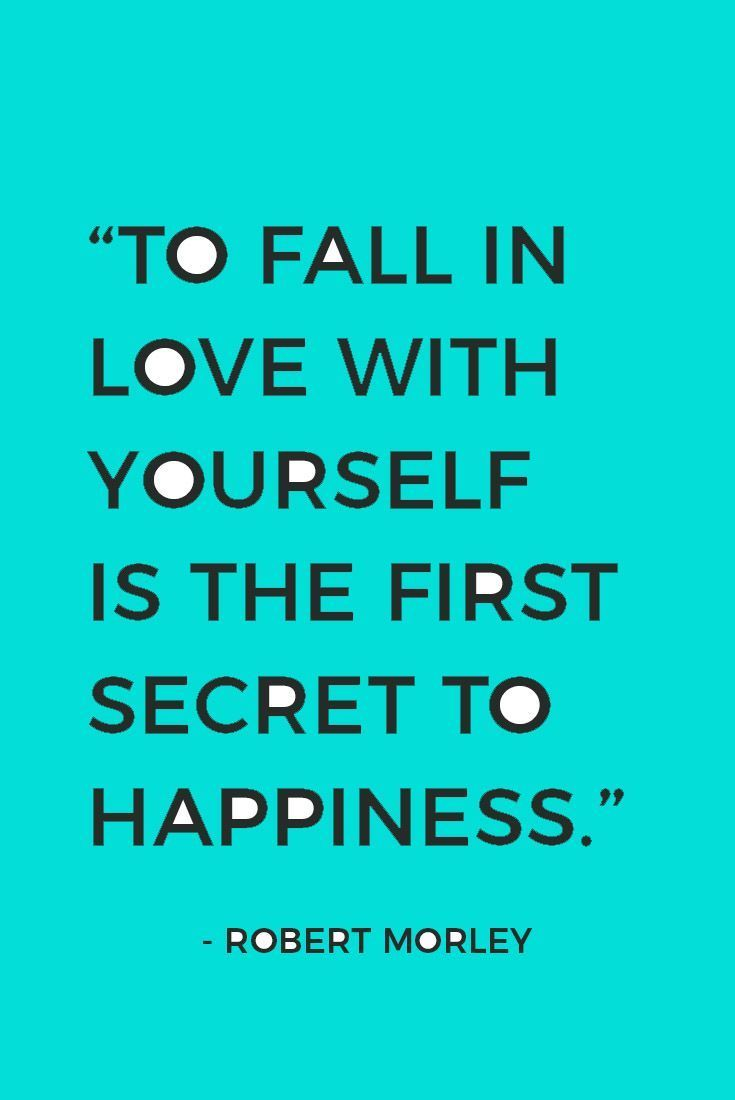 Quotes About Self Love The 25 Best Funny Self Love Quotes Ideas On Pinterest  Confident