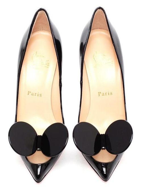 Christian Louboutin Madame Mouse pumps