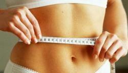 Обертывание для похудения живота дома