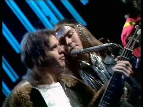 Slade - Mama weer all crazee now 1972 - YouTube