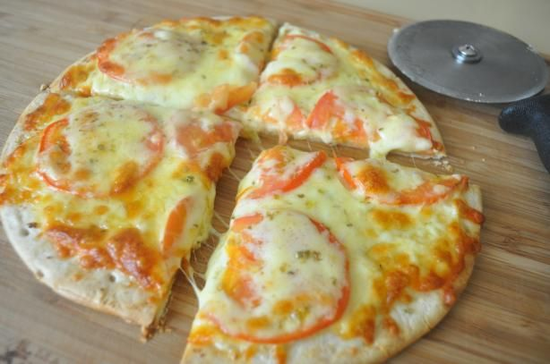 National Cheese Pizza Day Sept 6, 2013