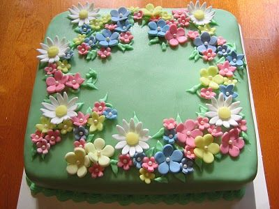 Baka baka liten kaka: april 2010