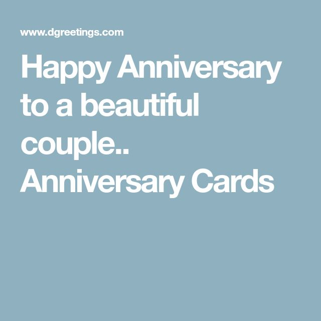 Happy Anniversary To A Beautiful Couple Quotes: 11 Best Birthday Cards Images On Pinterest