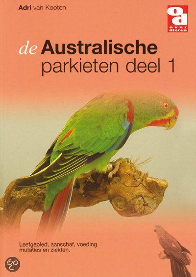 Veel vogelliefhebbers bewonderen de schitterende kleuren van de Australische parkieten. Vaak worden ??n of meerdere soorten gehouden.