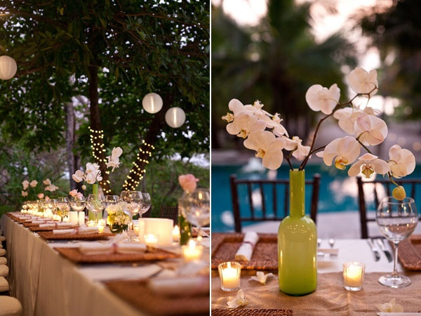 elegant hawaiian party ideas - photo #12