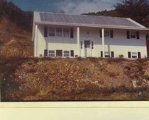 Helio thermal solar house began in Creenville in 1976 and still works #examinercom