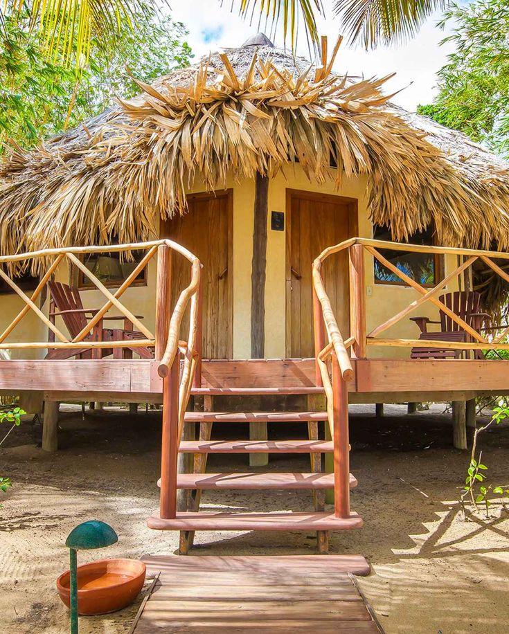 Best All-Inclusive Resorts in Costa Rica and Belize | All-Inclusive Destination Weddings | All-Inclusive Honeymoons | Kanantik Reef & Jungle Resort, Belize