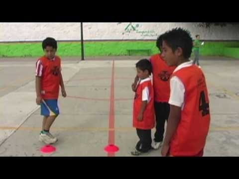 learning life skills through sports Strategies for the development of life skills and values through sport  the  potential approaches for infusing the learning of life skills and values in sport.
