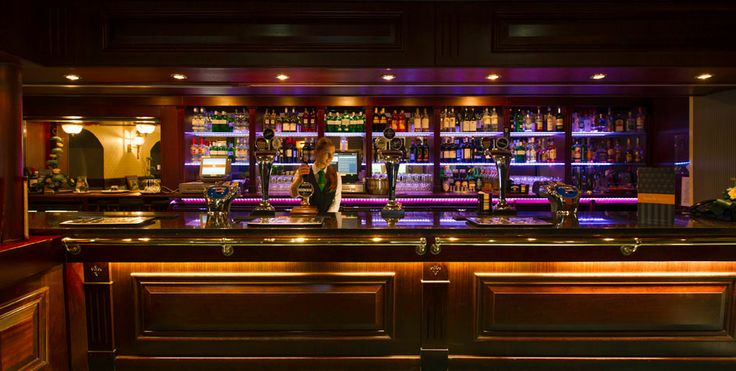 Carriages Bar @The Devon Hotel & Carriages Restaurant http://www.brend-hotels.co.uk/thedevon/#.U5mH_xYQh5g