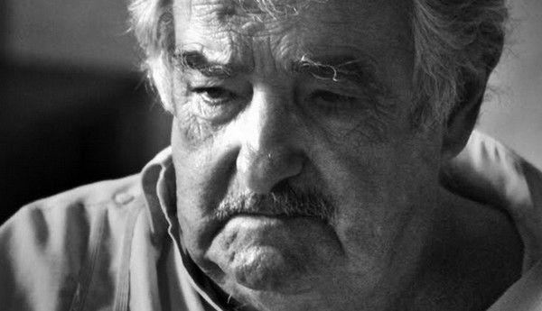 Josè Mujica.