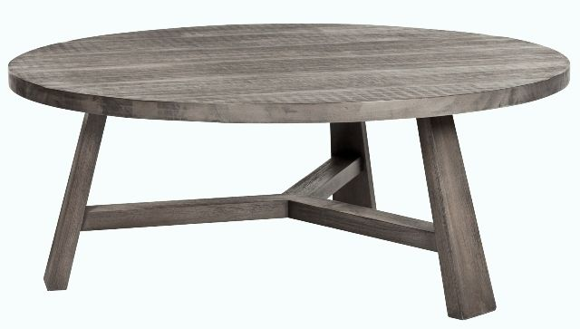 GlobeWest - Tripod Coffee Tables
