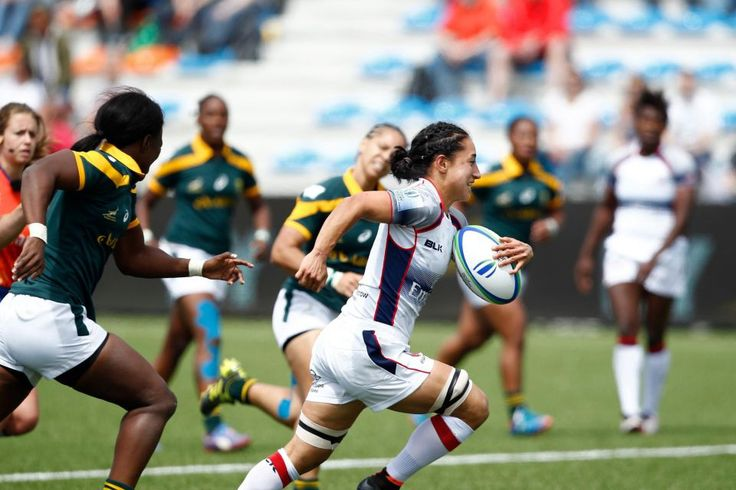 In 2016, at the Summer Games in Rio de Janeiro, rugby makes its return in the seven format, with 12 nations set to go for gold in both the men's and women's competitions. #olympics #rugby  #riodejaneiro #brazil