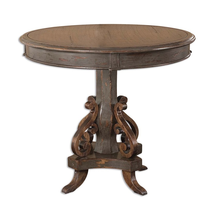 Foyer Table Bed Bath And Beyond : Best images about round pedestal dining tables on pinterest