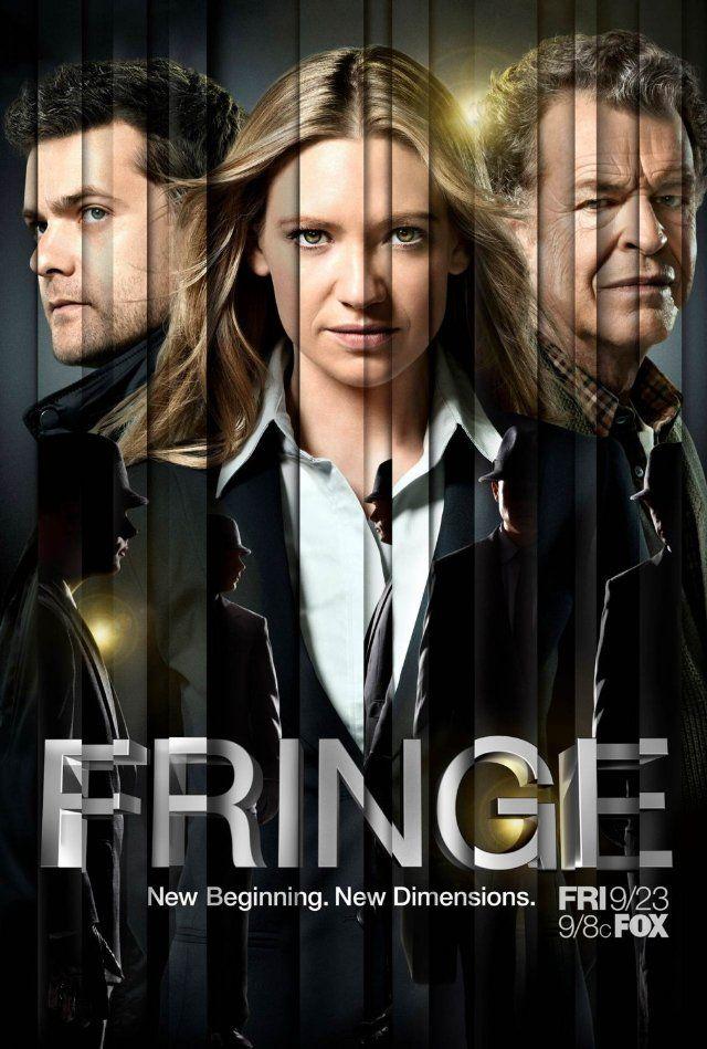 Fringe..Great show!!