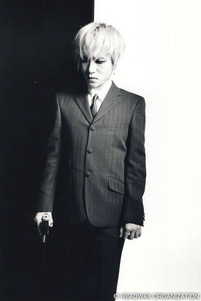 Hideto Matsumoto • hide [Russian Official Group]