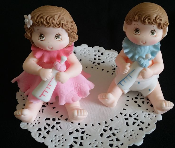Twin Baby Shower Cake Toppers: 509 Best Images About Products On Pinterest