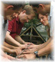 Small Group Team Builders 107