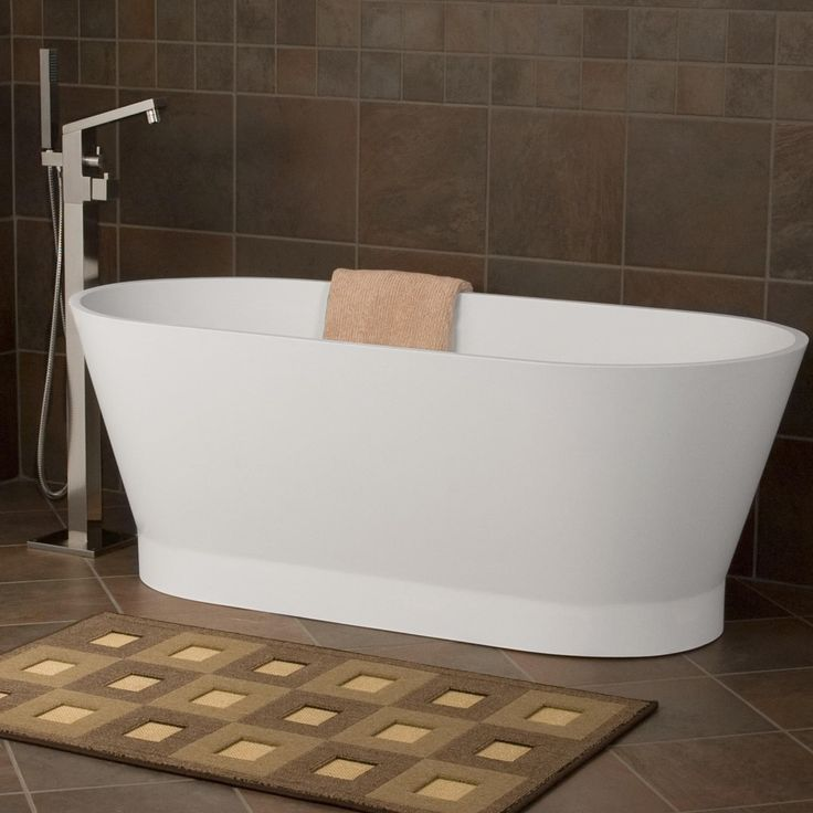 18 best tubs images on Pinterest | Bathtubs, Soaking tubs and Bath tubs