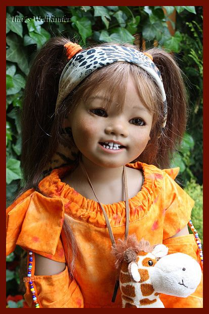 377 Best Images About Himstedt Dolls On Pinterest Twin