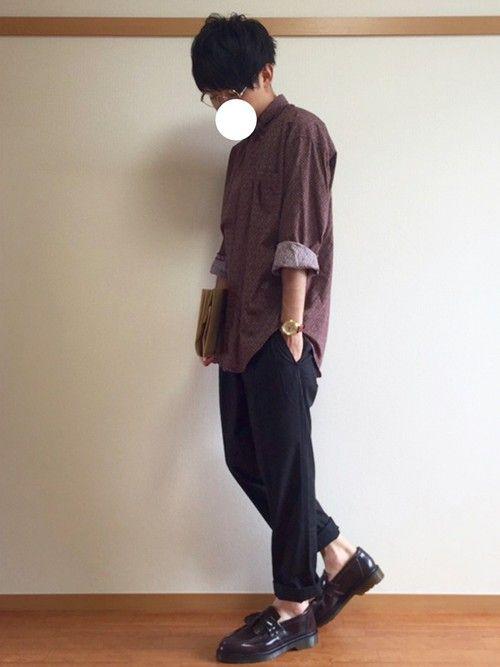 こないだの違うバージョン。 いんすた:dai_wear おわり。