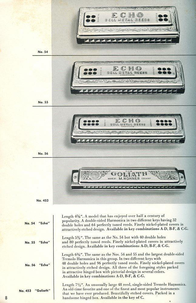 how to use a harmonica