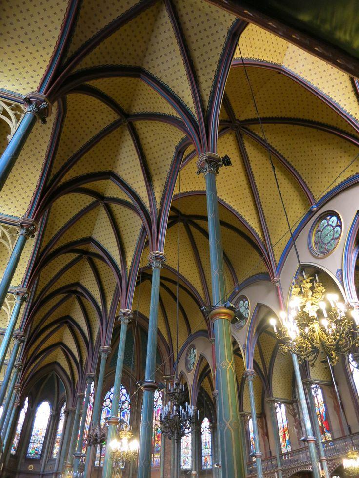 https://flic.kr/p/hdHxdz | Saint Eugène-Sainte Cécile | www.saint-eugene.net/eglise.php?PHPSESSID=9853fe2d0cf1f6d...