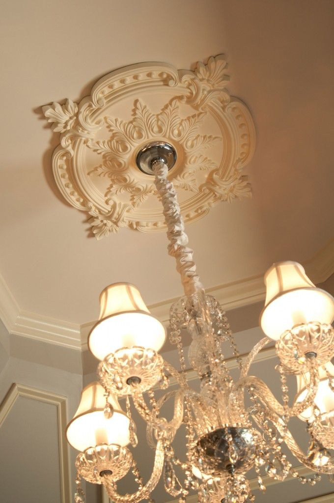 od x chandeliers ceiling canopies medallion angel id p fits medallions ceilings to up our for plaster details chandelier