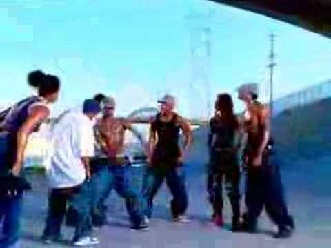 KRUMPING. Rize - YouTube