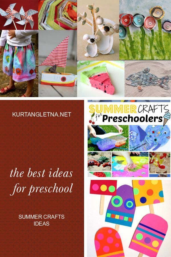 Get information about The Best Ideas for Preschool Summer Crafts Ideas. Get this…