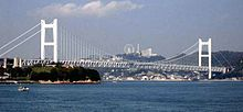 Great Seto-Ohashi Bridge / 瀬戸大橋