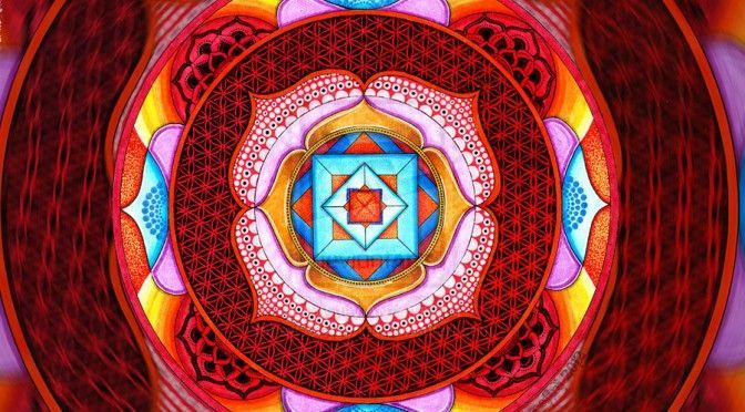 root chakra guided meditation script