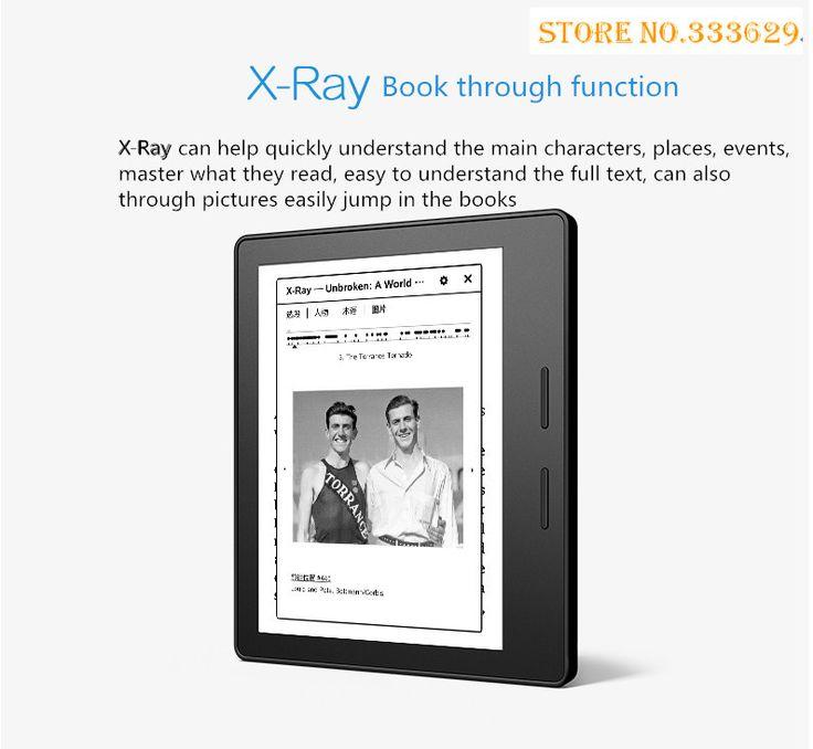ebook reader mit integrierter beleuchtung am besten bild der abbddaae kindle oasis e book reader