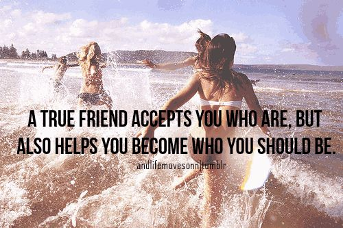 Who you should be #quote