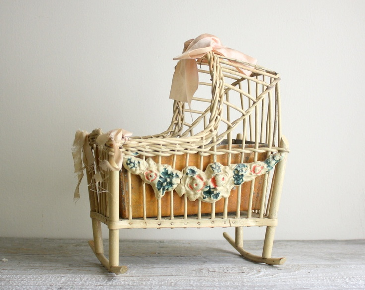 212 Best Cradles Images By Lori Deason On Pinterest Baby