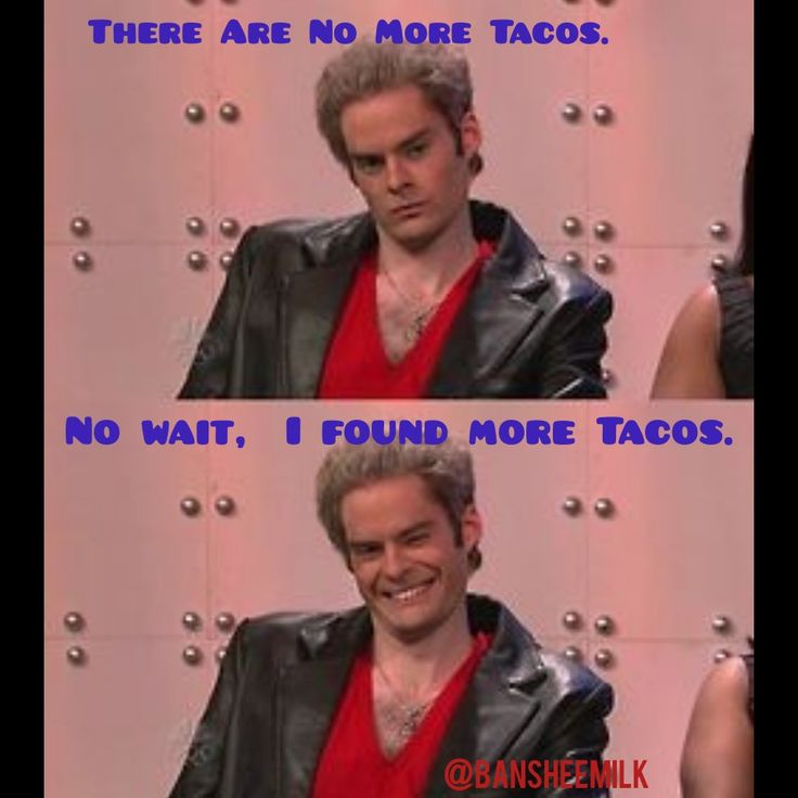 billhader tacos in 2020 Happy new year meme, New year