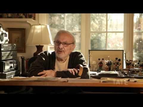 Short documentary of Maurice Sendak
