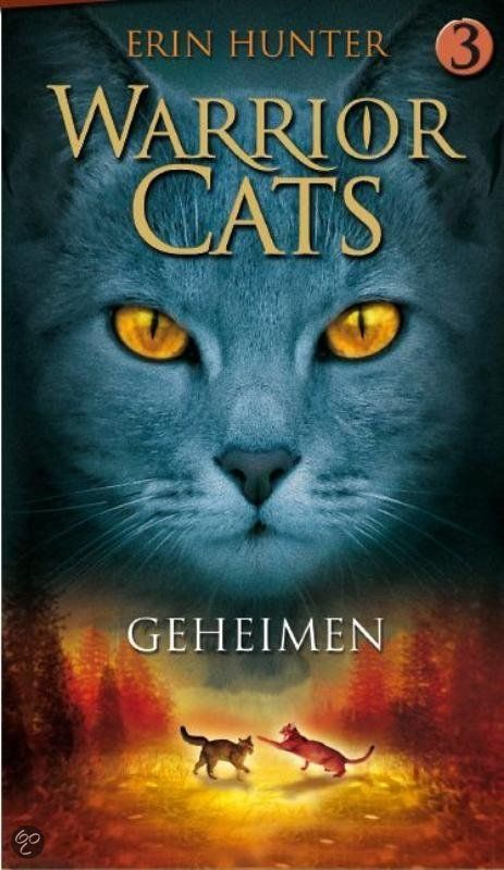Warrior Cats / 3 Geheimen