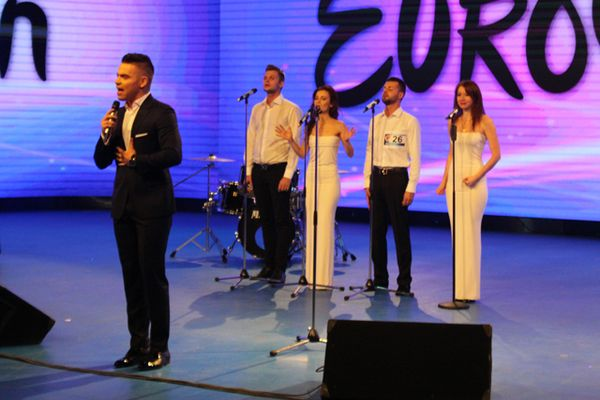 Belarus: Jury reveals 10 finalists for 2016 national selection