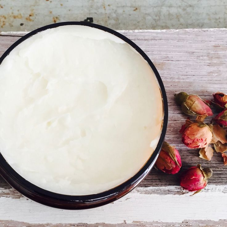 Creamy all-natural skin loving oils go into making this luscious whipped body butter ❣️Doesn't your skin deserve pure natural skincare? 🌿