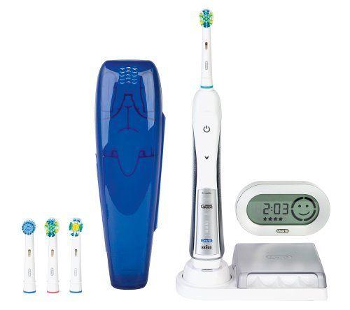 Braun Oral-B Triumph 5500 Elektrische Premium-Zahnbürste (mit Reise-Etui und SmartGuide) von Braun Oral-B, http://www.amazon.de/dp/B00DDC36JE/ref=cm_sw_r_pi_dp_TBmJsb07GB7KV