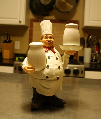 223 best my fat chef images on pinterest chefs plastic for Fat chef kitchen ideas