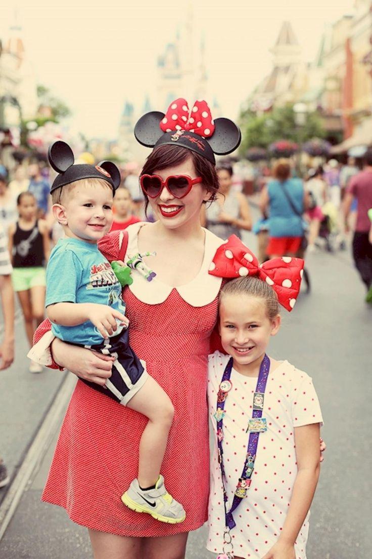 15 choses troublantes que vous ignorez à propos des sites Disney