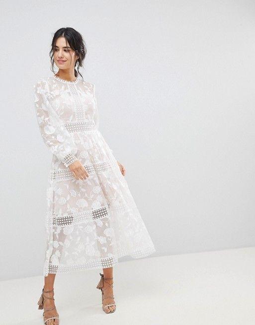 4938ed565adaad Discover Fashion Online | Платья | Forever new dress, Dresses ...